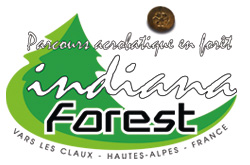 Logo IndianaForest